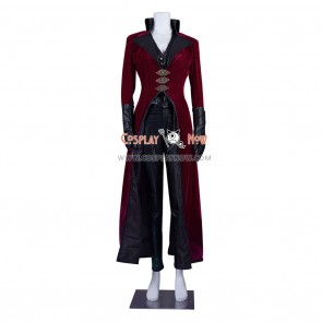 Once Upon a Time Cosplay Evil Queen Regina Mills Costumes