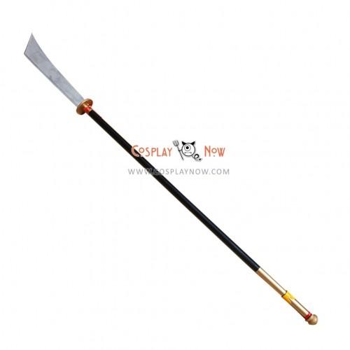Inu x Boku SS Shirakiin Ririchiyo Big Sword PVC Replica Cosplay Prop