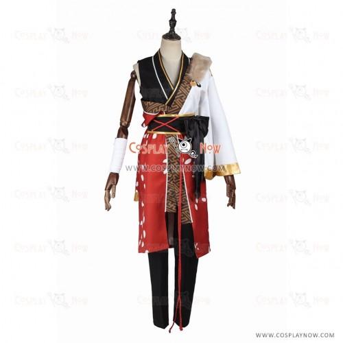 Ensemble Stars Cosplay Souma Kanzaki Costume