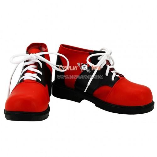 Kagerou Project Shintaro Kisaragi Cosplay Shoes