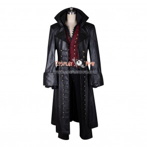 Once Upon a Time Cosplay Captain Hook Costumes