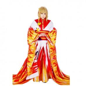 Cardcaptor Sakura Sakura Kinomoto Cosplay Costume Dress