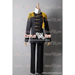 Hetalia: Axis Powers Japan Cosplay Costume
