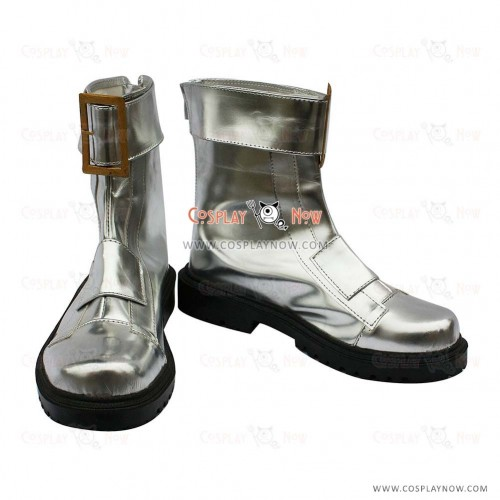 Dog Days Bernard Sablage Cosplay Boots