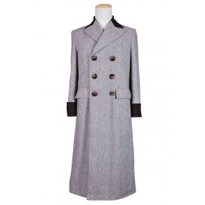 Who is Doctor Fourth Doctor 4th Dr Cosplay Costume