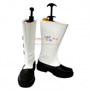 Touhou Project Cosplay Shoes Morichika Rinnosuke Boots