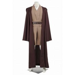 Star Wars Cosplay Mace Windu Uniform