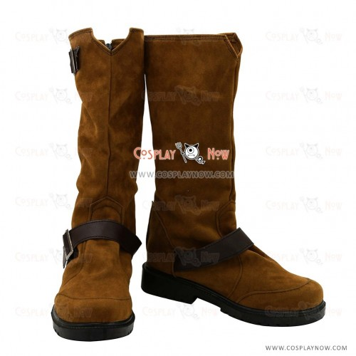 Noragami Cosplay Shoes Yato Boots