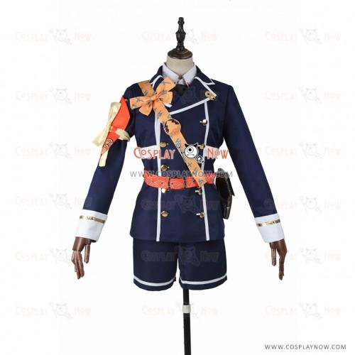 Touken Ranbu Cosplay Hakata Toushirou Costume