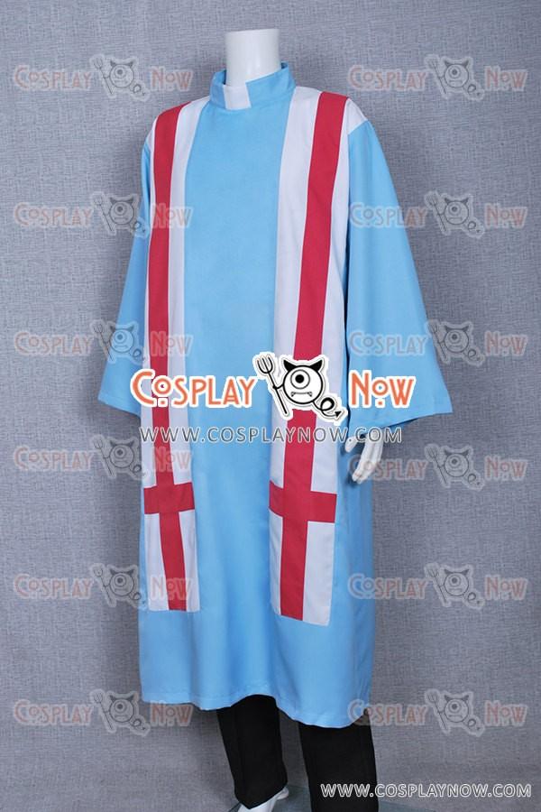 b9d63de6d9e Panty   Stocking with Garterbelt Garterbelt Cosplay Costume