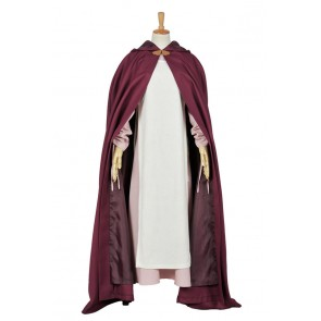 Once Upon A Time 3 Cosplay Marian Costume