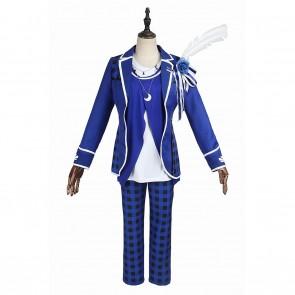 B-Project Cosplay Wanzai Momotarou Costume