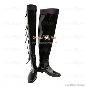 Castlevania Cosplay Shoes Isaac Boots
