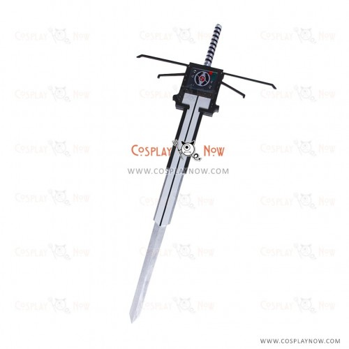 Homestuck Dave Stride Sword Cosplay Props