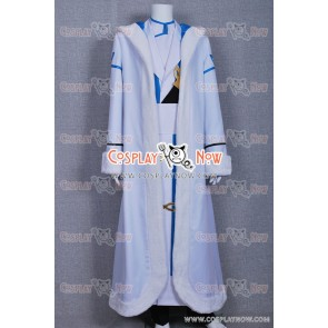 Tsubasa: Reservoir Chronicle Cosplay Fay D Flourite Costume