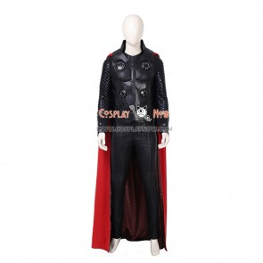 The Avengers Cosplay Thor Costumes
