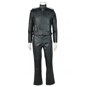 Daft Punk's Electroma Hero Robot No 1 And 2 Cosplay Costume