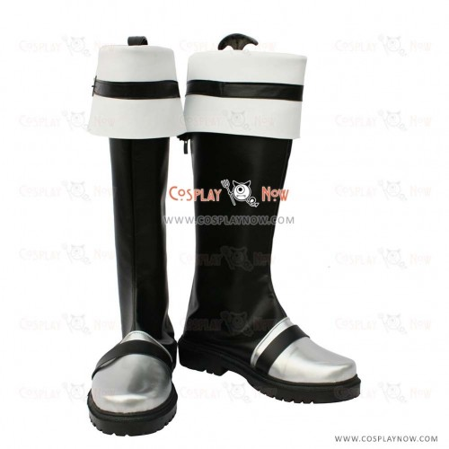 The Legend of Heroes VI Cosplay Shoes Alan Richard Boots