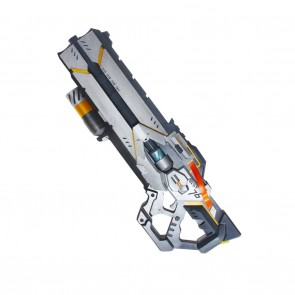 Overwatch Cosplay Soldier 76 Props with Gun