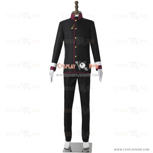 Bruno von Glanzreich Cosplay Costume for the The Royal Tutor