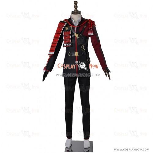 Ookanehira Cosplay Costume for Touken Ranbu
