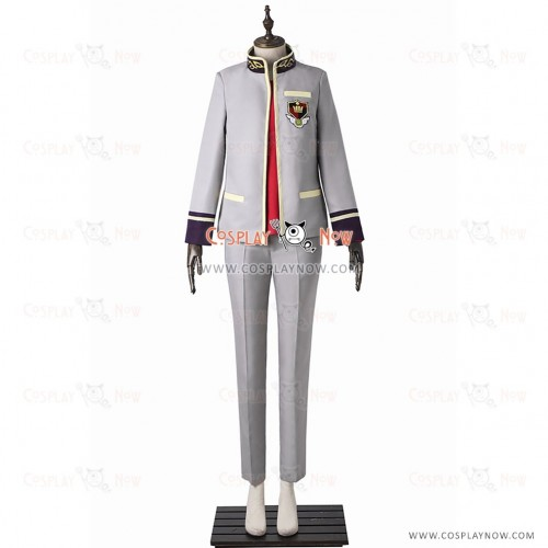 Twin Star Exorcists cosplay Enmadou Rokuro costume