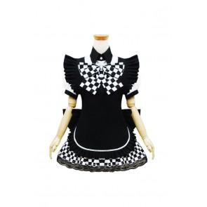 Haiyore Nyaruko-san Cosplay Nyaruko Dress Costume
