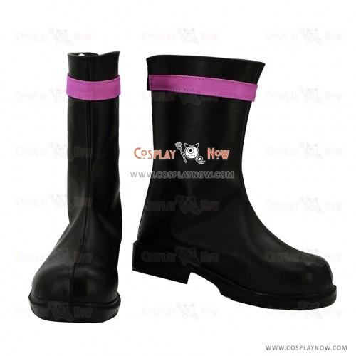 Love Live! Sunshine Cosplay Shoes Maki Nishikino Boots