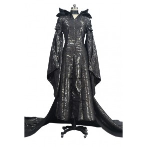 Queen Fairy Maleficent Costume For Maleficent Cosplay