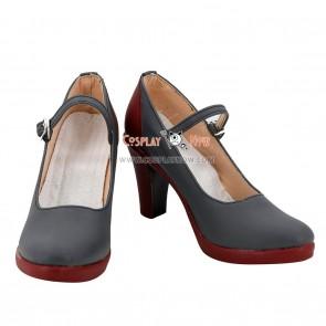 Kantai Collection Cosplay Freyja Shoes