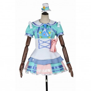 Love Live! Sunshine Cosplay Watanabe You Costume