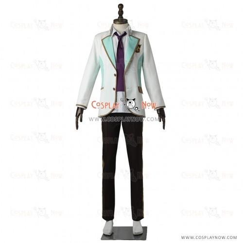 Star Myu High School Star Musical Cosplay Tsukigami Kaito Costume