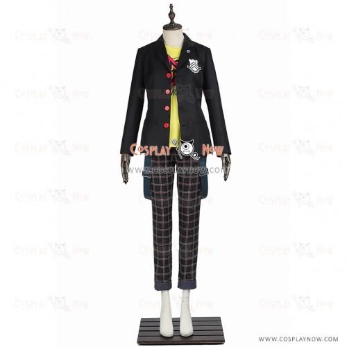 Shin Megami Tensei Persona Sakamoto Ryuuji Cosplay Costume
