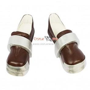 The Legend of Heroes VI Zin Vathek Cosplay Shoes