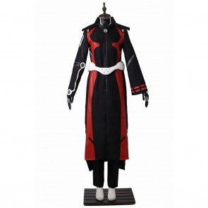 Twin Star Exorcists Enmadou Rokuro Cosplay Costume