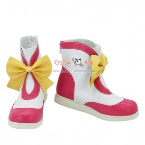 Cardcaptor Sakura Sakura TV Series Cosplay Shoes