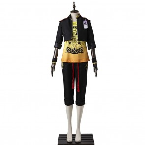 Aizen Kunitoshi Costume Cosplay Touken Ranbu