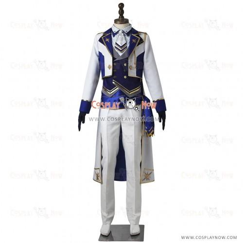 Ensemble Stars Arashi Narukami Cosplay costume