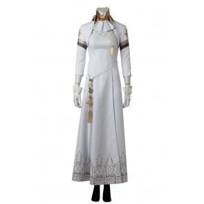 Nier Automata Cosplay YoRHa Commander Costume