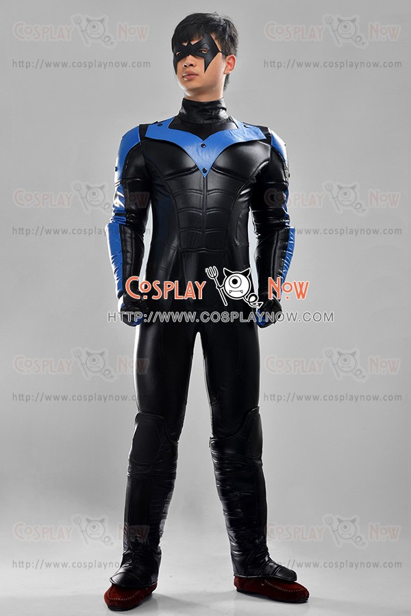 Alice Madness Returns Dresses Anime Nightwing Costume For ...