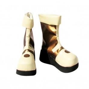 Hunter X Hunter Cosplay Shoes Killua Zaoldyeck Boots