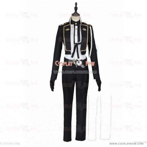 Touken Ranbu Cosplay Hizamaru Costume