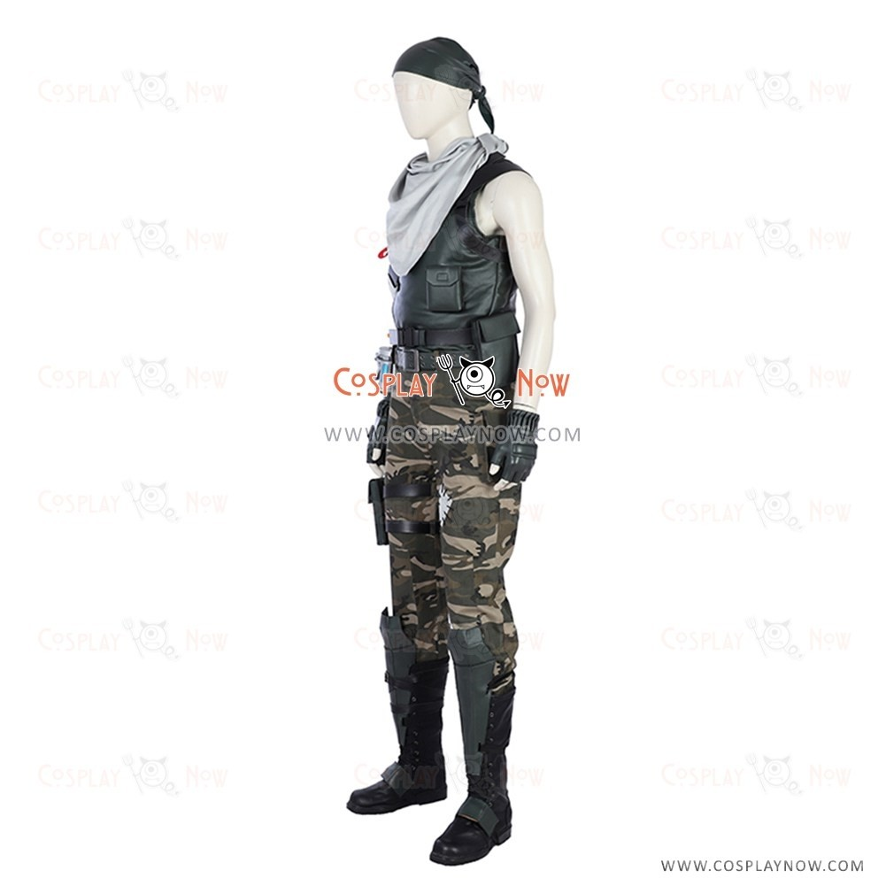 Alice Madness Returns Dresses Anime Special soldier Costum...