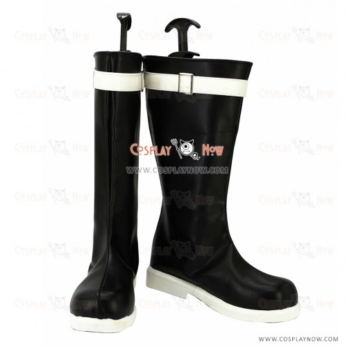Vocaloid 2 Cosplay Shoes Kagamine Rin/Len Boots