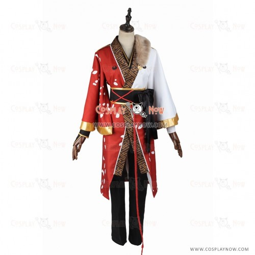 Ensemble Stars Cosplay Keito Hasumi Costume