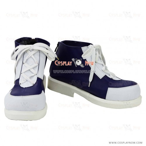 Little Busters Cosplay Shoes Inohara Masato Boots