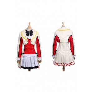 Honoka Kousaka Costume For Love Live Cosplay
