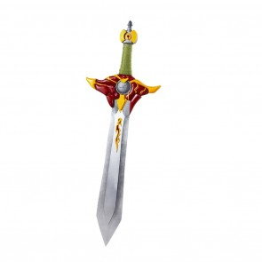 Stan Aileron Cosplay Weapon Sword Tales of Destiny Cosplay Props