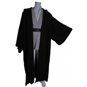 Star Wars Mace Windu Cosplay Costume