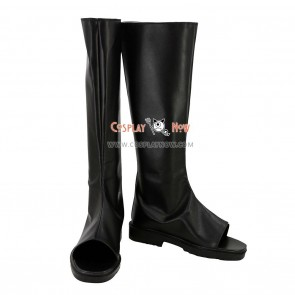 Naruto Cosplay Shoes Ops Member Boots